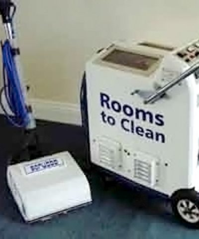 Rooms To Clean