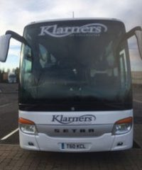 Klarners Coaches Limited