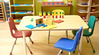 Rascals Day Nursery & After School Club
