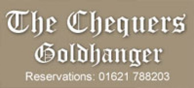 The Chequers Inn – Goldhanger