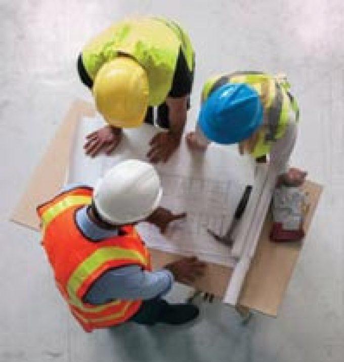 Red & Black Construction Ltd