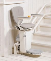 Purely Stairlifts