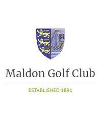 Maldon Golf Course