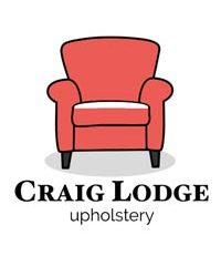 Craig Lodge Upholstery