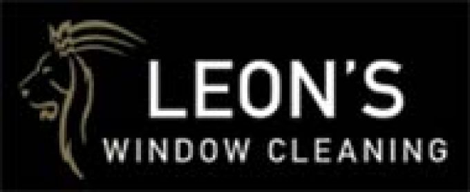 Leons Window Cleaning