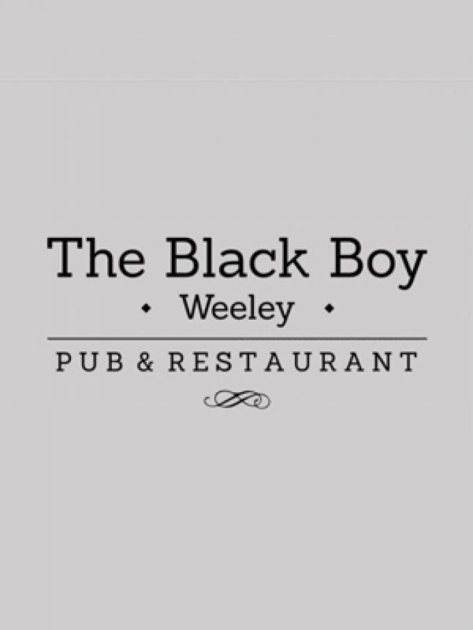 The Black Boy