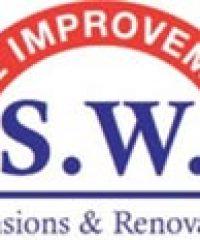 SW Home Improvements Ltd