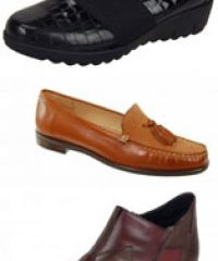 Lexden Shoes