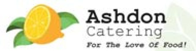 Ashdon Catering