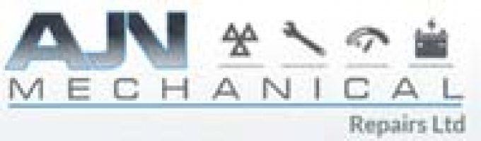 AJN Mechanical Services Ltd