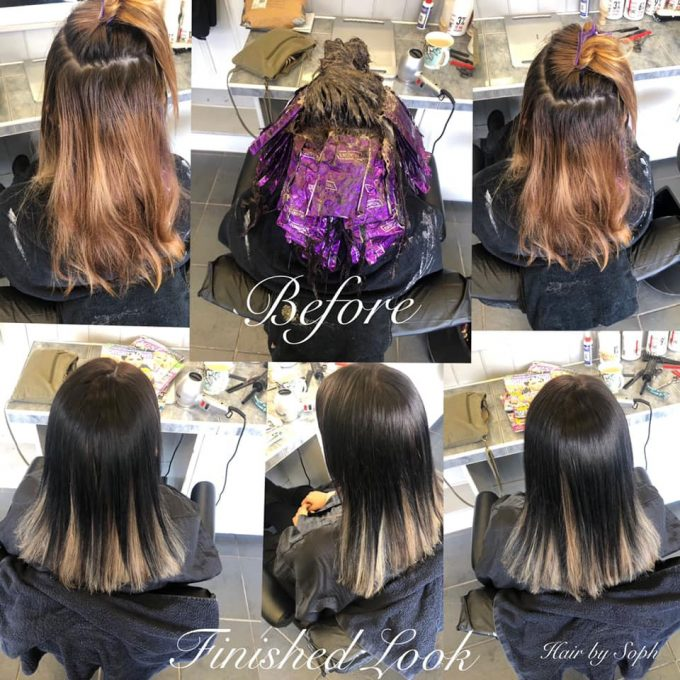 Susan Guernari Hairdressers