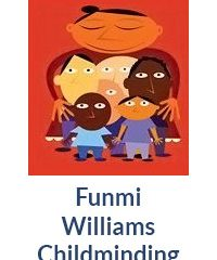 Olufunmilayo Williams Childminders & Creches