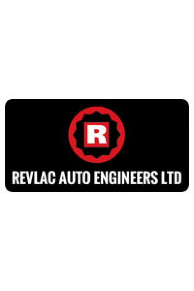 Revlac Auto Engineers & MOT Centre