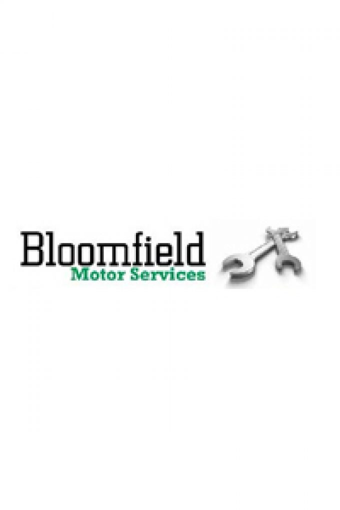 Bloomfield Motor Services