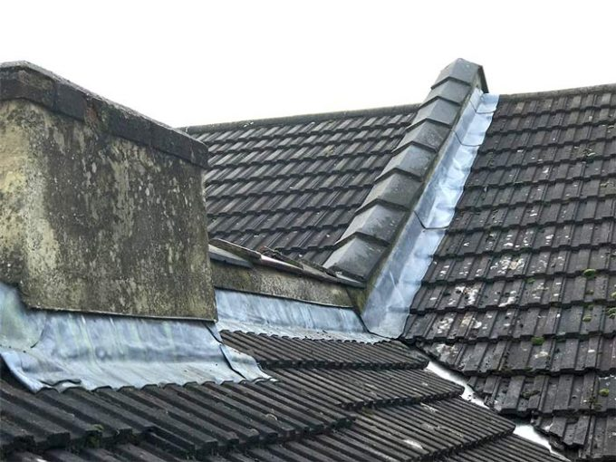 G.V Roofing & Son