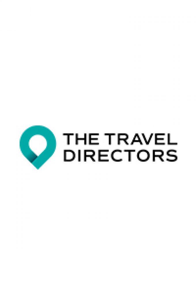 Alex Perry The Travel Directors