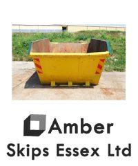 Amber Skips Essex