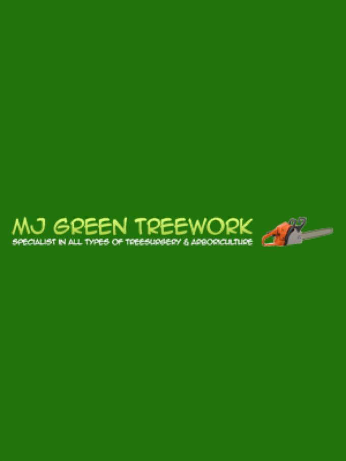 MJ Green Treework