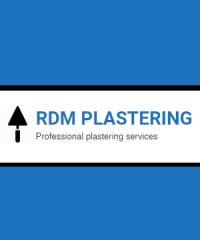 RDM Plastering