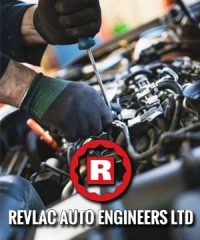 Revlac Auto Engineers & MOT Centre