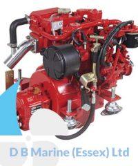 D B Marine (Essex) Ltd