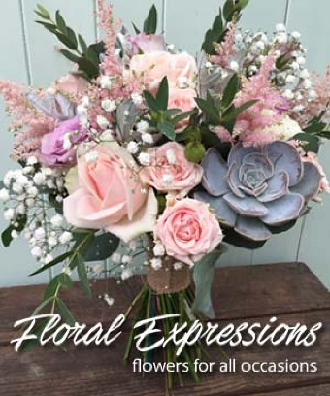 Floral Expressions