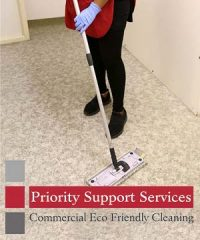 Priority Support Services
