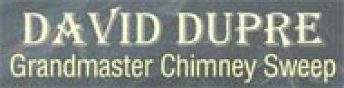 David Dupre Grandmaster Chimney Sweep