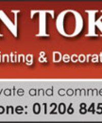 John Tokely Painters & Decorators