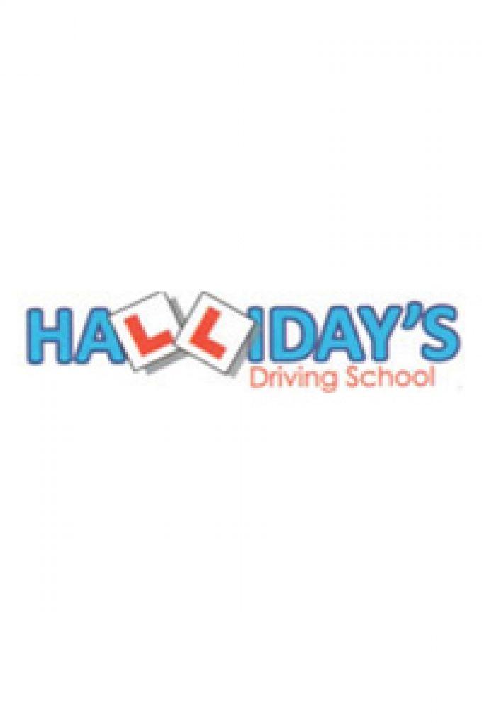 Hallidays Driving School