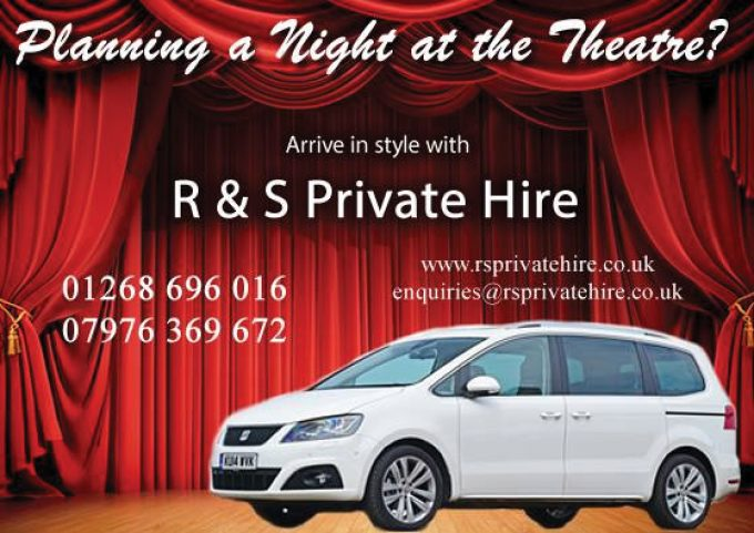 Airport & Executive Travel / R&S Private Hire