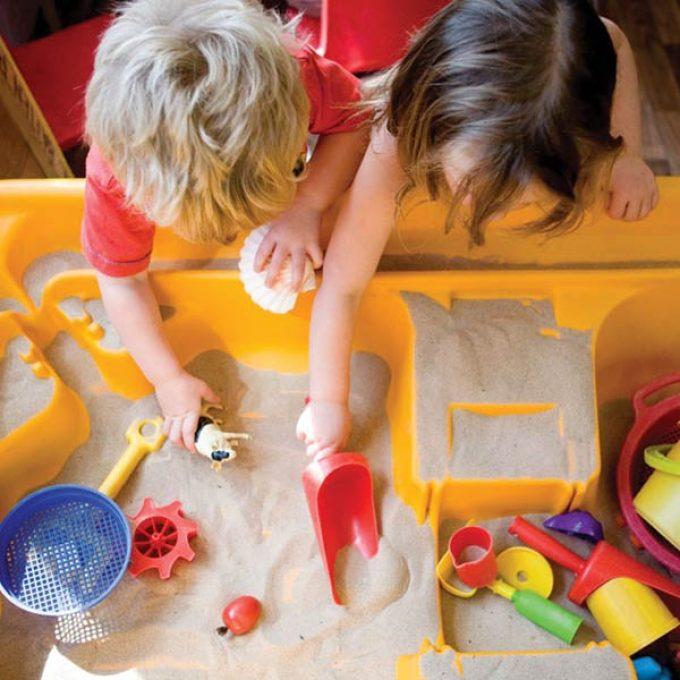 Stables Nursery
