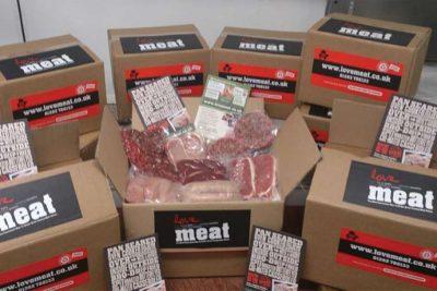 Love Meat
