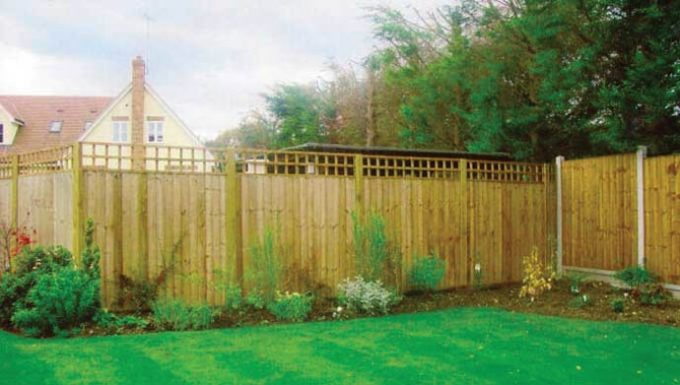 Brentwood Fencing Supplies