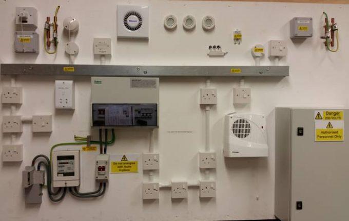 Whitehall Electrical Ltd